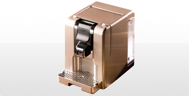 ZEP-200 ZEPRESSO COFFEE MAKER