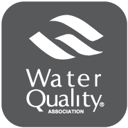 Water Quality -  - Manufactured by a Member of Water Quality Association.