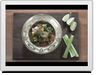 Zepter Masterpiece cookware <br/>– Asian chicken noodle soup